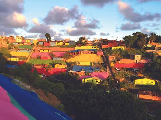 Inovação para Sustentabilidade nos Morros do Recife