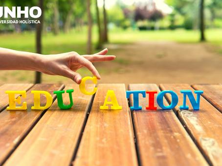 Por una educación transformadora