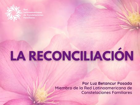La reconciliación