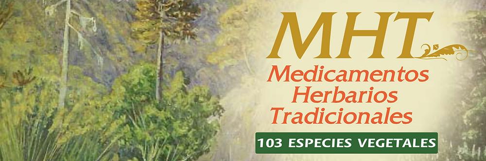 Descarga el libro de Medicamentos Herbarios Tradicionales AQUÍ