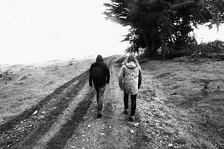 Photo - BY AY aberfeldy black and white.