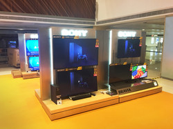 Sony TV Roadshow (2)