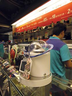 POP-Sony 2009 Cybershot Party-shot_web03