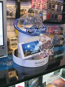 POP-Sony 2009 Cybershot Party-shot_web02