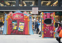 Roadshow_Nokia Christmas Festival_web01