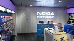 Retail - Nokia Shop in Telford_web02
