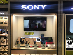 Sony HKIA Shop Front Display (3)