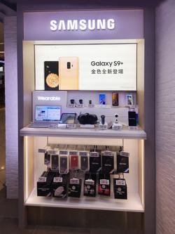 Samsung HKIA Display  (1)