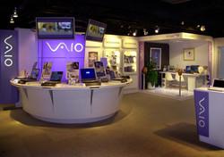 Shop Front - Sony VAIO Corner in SSHK_02