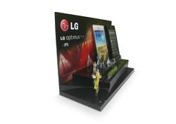 POP - LG Optimus L7 Dummy Stand_02