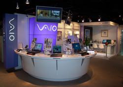 Shop Front - Sony VAIO Corner in SSHK_04