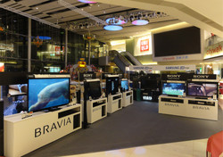 Roadshow-BRAVIA Roadshow Booth_web04