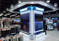 Shop Front - SamSung TV Display 2015 Fins Design Booth_03