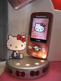 Roadshow-Sony Ericsson x Hello Kitty_web05
