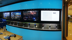 Retail - Nokia Shop in Telford_web01