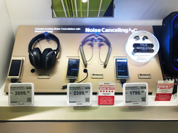 Sony HKIA Shop Front Display (6)