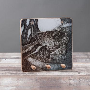Hare Scare