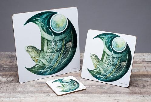 Seal Moon T