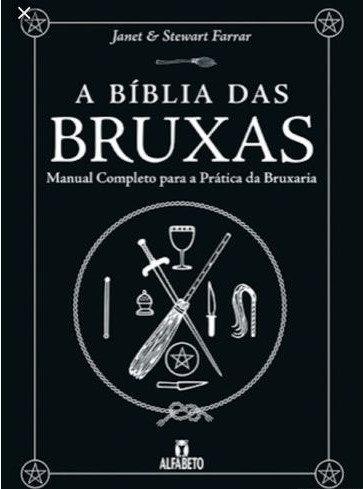 A Biblia das Bruxas