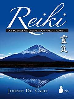 Reiki, os poemas recomendados por mikao usui