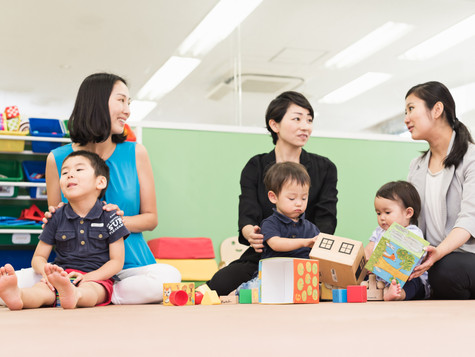 Tapping the New Businesses To Counter Shortage of Nursery Schools in Japan