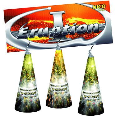 Eruption1 3er Set