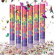 Konfetti Shooter Air boom 60 cm Mix