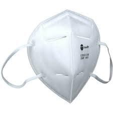 Mund Nasen Schutz Maske FFP2