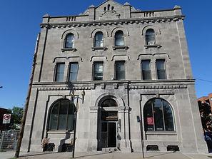 Ancienne Banque de Montréal