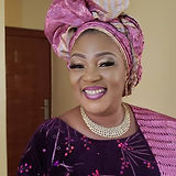 New WiLAT Nigeria Chairperson- Folake Ge