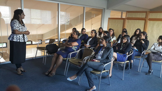 WiLAT Mauritius conducts Awareness Campaign