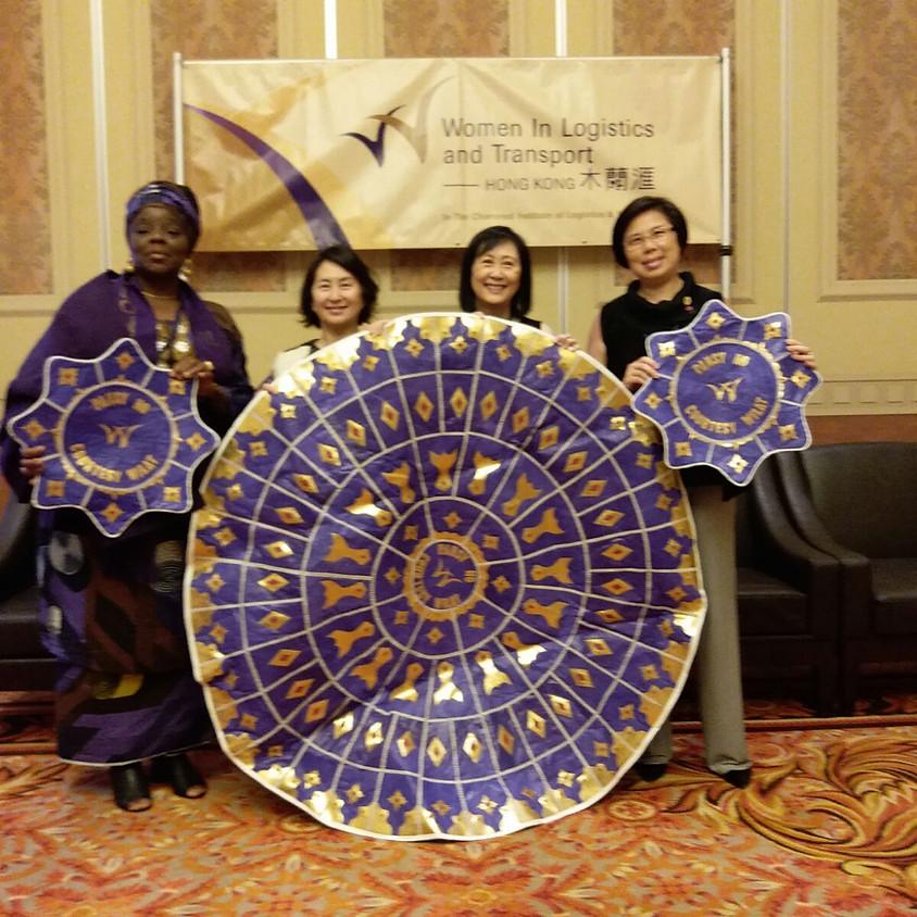 WiLAT Global Meeting during CILT International Centenary Convention 2019