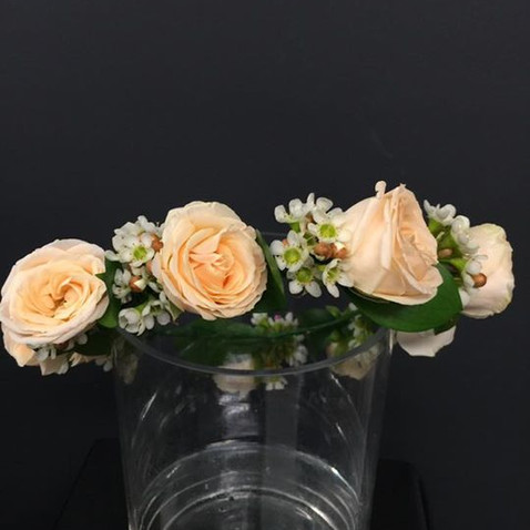 Flower crown sydney