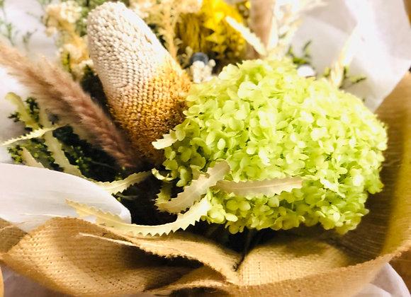 Ever Lasting Bouquet - Premium