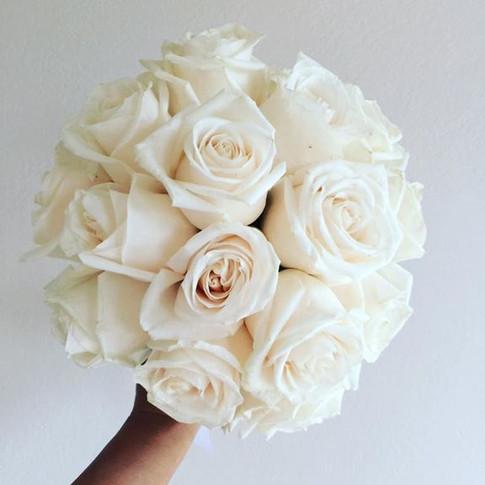Braidal bouquet