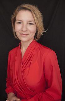 Sarah Stricklin