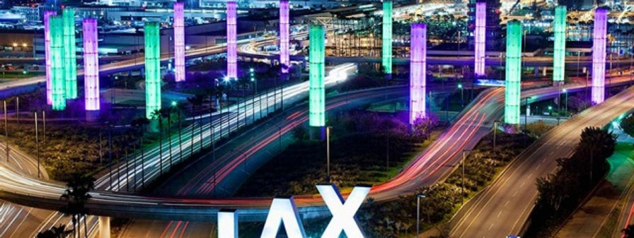 Los Angeles International Airport - LAX