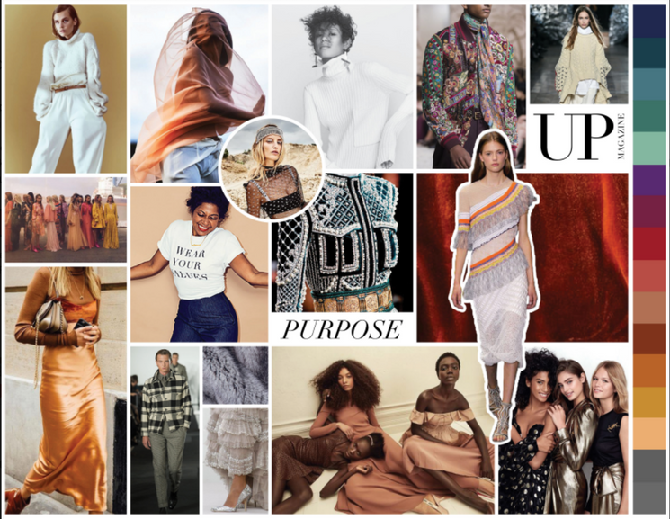 Ideation Phase: Consulting the Mood Board