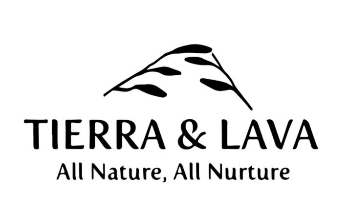 Final Tierra & Lava Logo Design