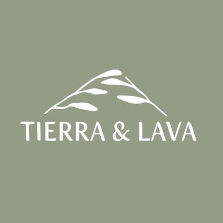 Tierra + Lava