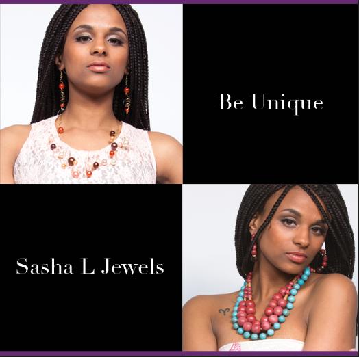 Sasha L Jewels