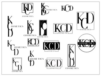 KCD Logo Iterations