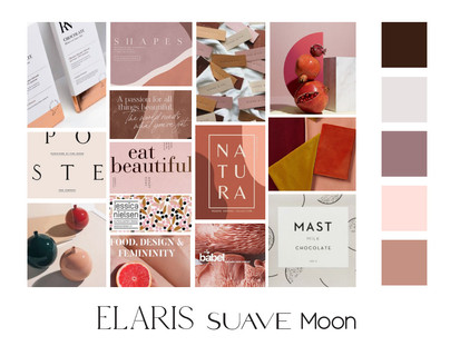 Ideation Phase: Mood Board