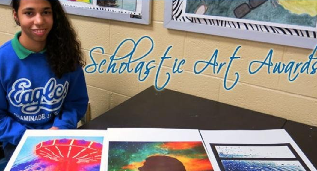 Students Earn Artistic Honors