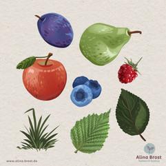 Futterpflanzen 3