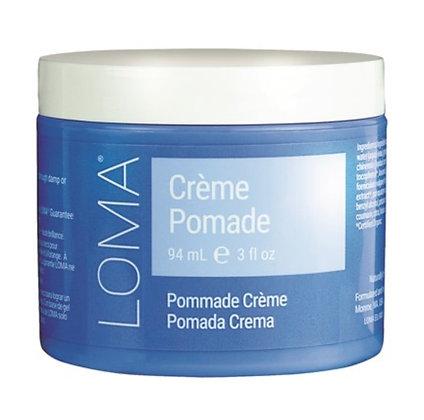 Creme Pomade