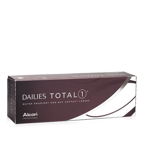 DAILIES TOTAL1 ALCON 30 LENTI - 30 LENSES