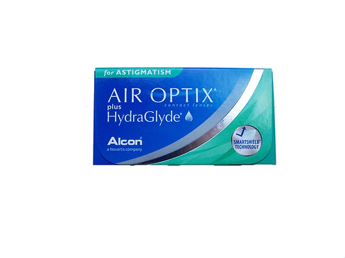 AIR OPTIX FOR ASTIGMATISM 3LENTI