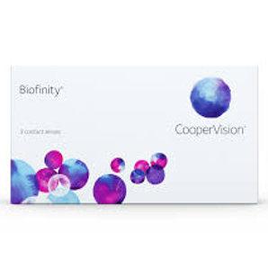 Biofinity conf da 3 lenti