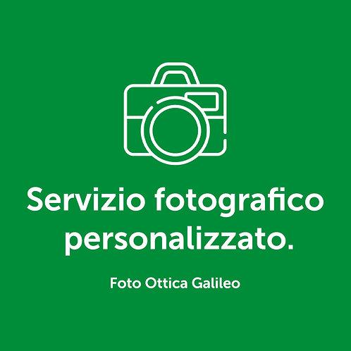 SERVIZIO FOTOGRAFICO PERSONALIZZATO